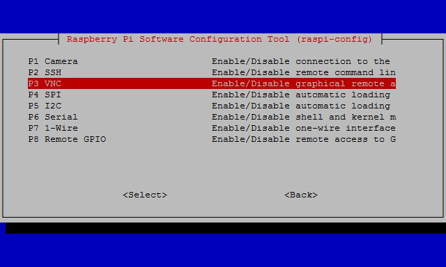 怎样在树莓派上设置VNC以通过任何PC或电话对其进行远程控制