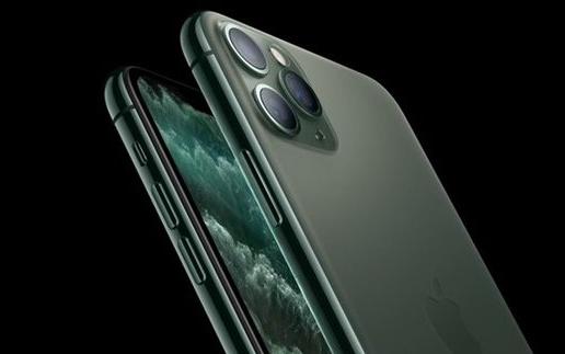 新iPhone支持5G后銷量上漲,蘋果通知臺灣供應鏈全面擴產