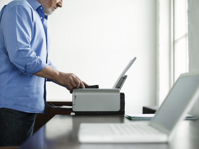 怎样用树莓派制作无线打印机