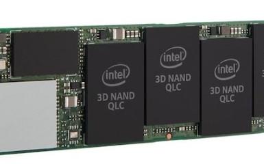 英特尔665p固态硬盘有什么亮点