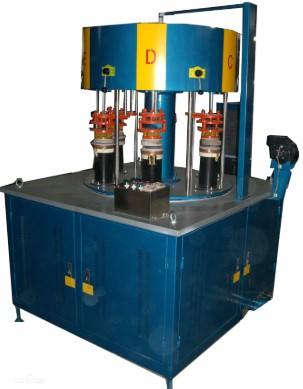 PMA等离子钎焊机的工作原理及应用特点