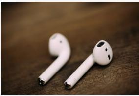 苹果明年AirPods的出货量或将会达到8500万至9000万