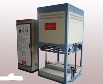 电阻炉的作用原理及常见类型分析