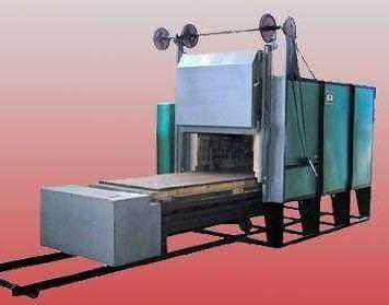 热处理炉的常用类型及应用特点分析