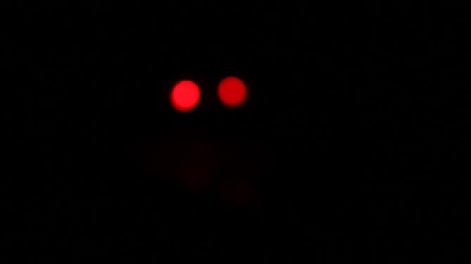 如何制作价格低于5美元的LED眼睛