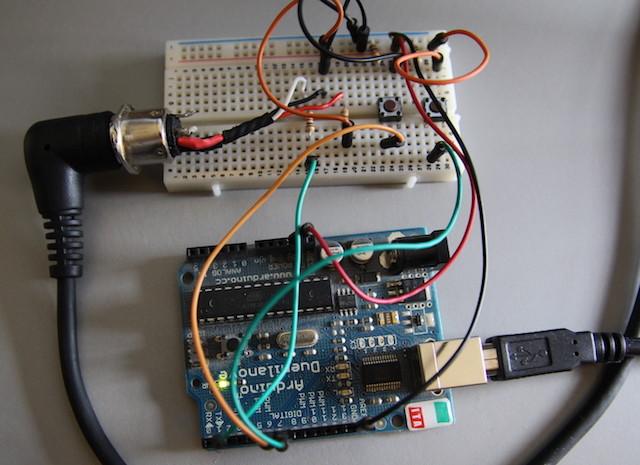 怎样使用Arduino制作MIDI控制器