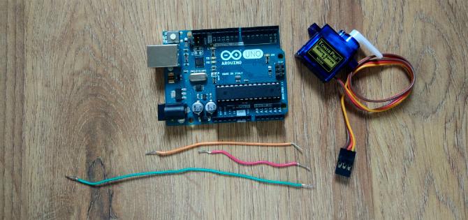 如何使用Python控制Arduino开发板