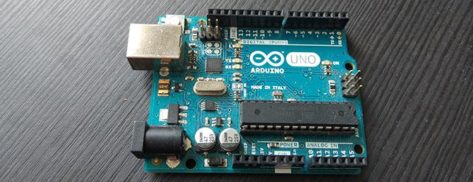 将Arduino连接到Android的简便方法