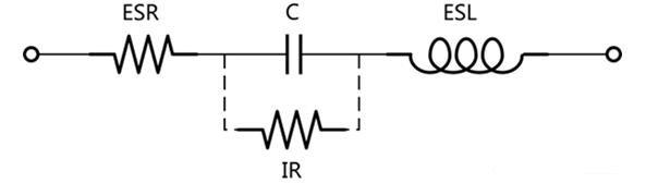 电容器的发热特性_电容器发热量计算