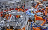 中国汽车产能过剩超千万辆,但有高速增长的空间和潜...