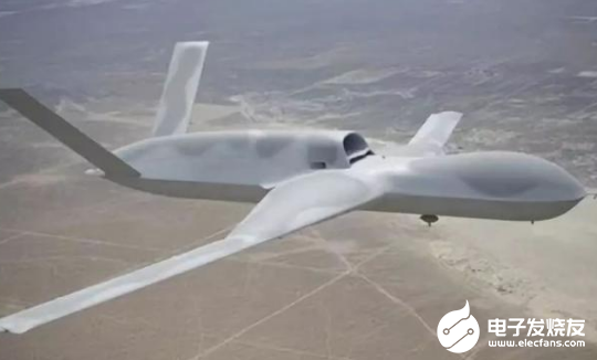 捕食者C无人机杀伤力大 被广泛应用于打击恐怖主义的操作中去