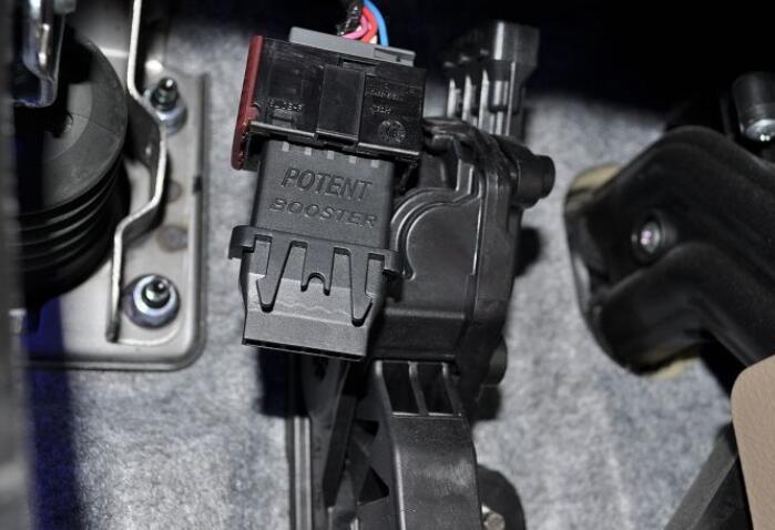 电子节气门控制器对车是否有影响