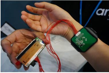 物联网传感器技术哪些地方掌握的怎么样