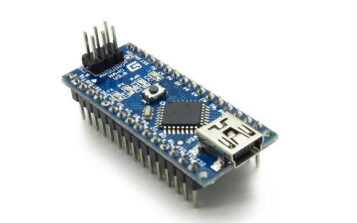 测试比较四种Arduino Nano全新型号的数据详细说明