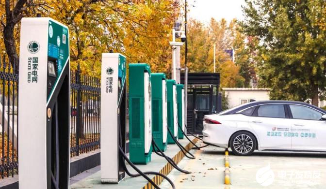 厦门电动汽车充电行业混乱 未来尚未可知