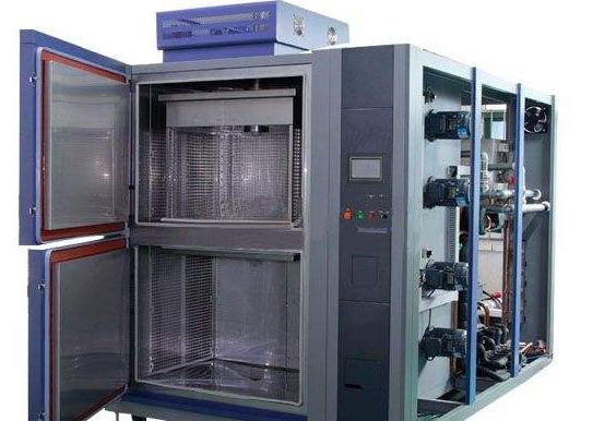 冷热冲击试验箱的技术优势有哪些