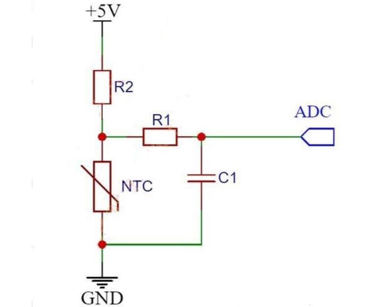 电阻分压的计算及作用介绍