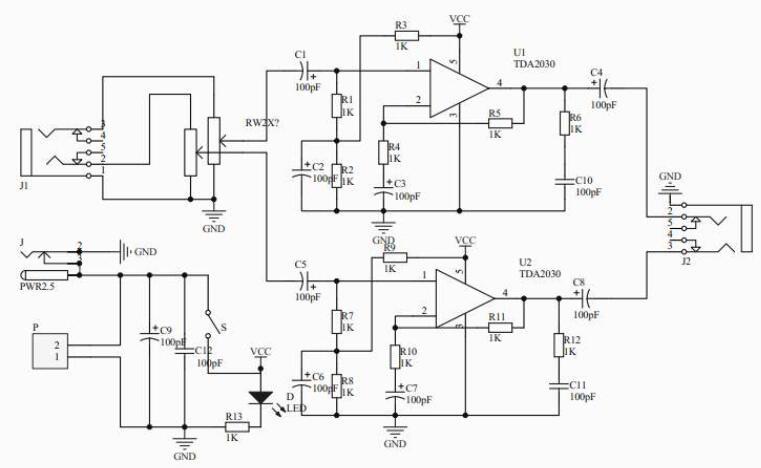 如何快速看懂电路图