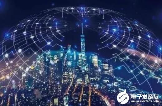 区块链助力中国新型智慧城市 未来具有很大的发展潜力