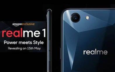 OPPO 旗下Realme计划以独立品牌运营