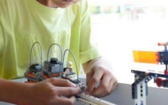 机器人教育能给孩子们带来什么好处