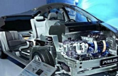 电动汽车的发展迅速,将会逐渐取