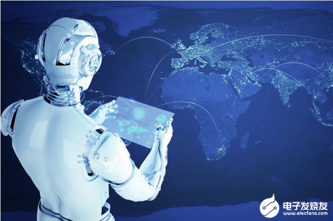 未来我国机器人的应用领域将会越来越多