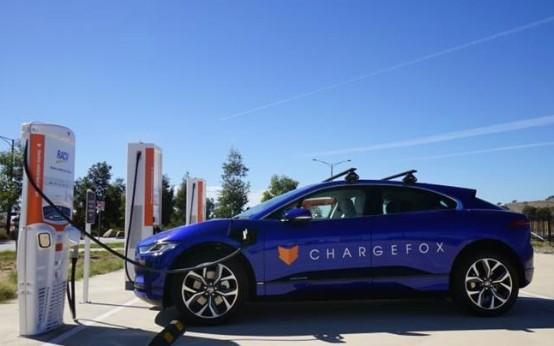 快速电动车充电站上线运营,澳洲电动车进入快充时代