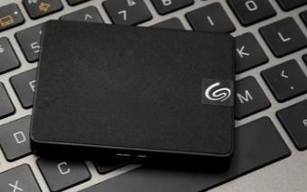 希捷最新推出袖珍迷你版的颜系列移动硬盘