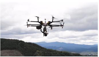 无人机市场有哪一些投资的机会