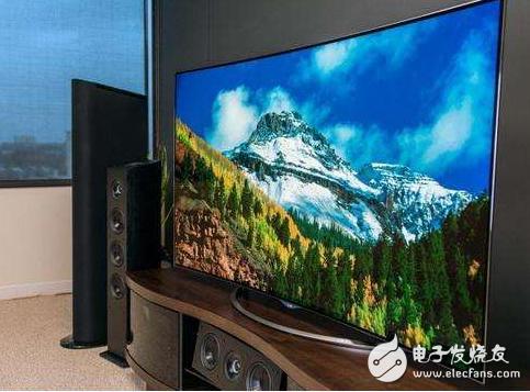 OLED电视中国市场成迷 市场差异化明显