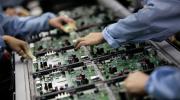 電子黃金十年,中國僅有半只腳邁出了富士康