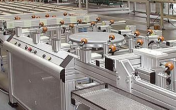 工業自動化行業市場需求增加,將推動機器人技術的發展