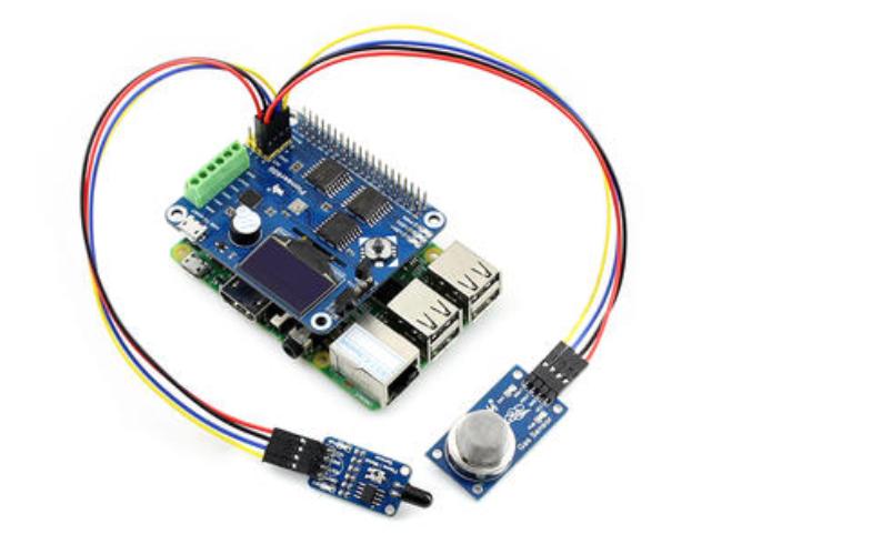 使用树莓派和传感器实现智能交互项目的实用方法和工具及最佳实践