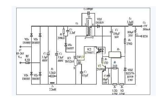 实用电子电路设计制作例解PDF电子教材免费下载