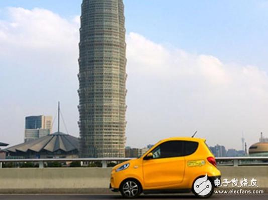 坚持纯电动为主的新能源汽车技术路线 才是最好的应...