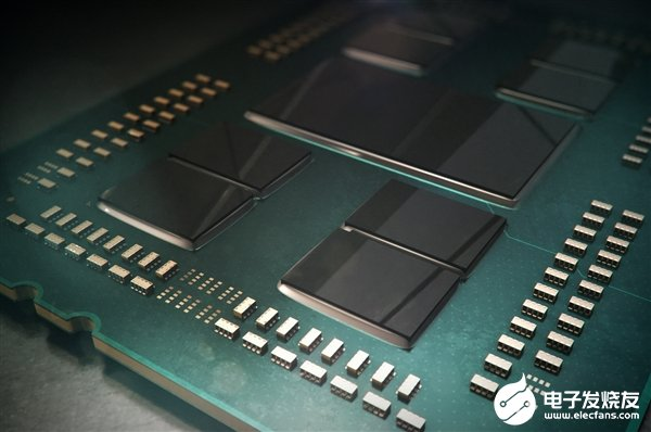 TSMC's 5nm process has been completed