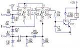 三相交流电源电路工作原理分析