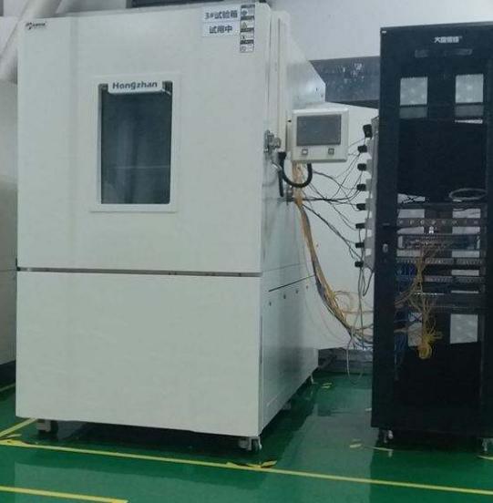 高低温试验箱的使用注意事项和操作步骤