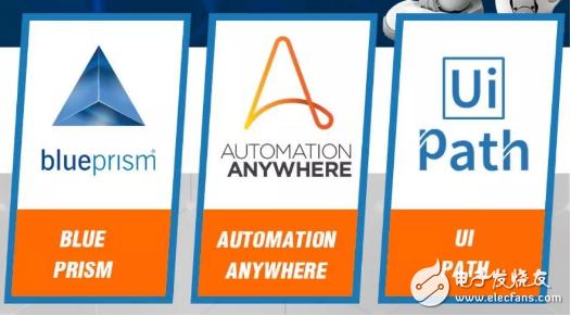 当RPA成为企业管理 哪里的流程不能用AI方案解...