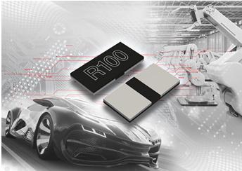 "ROHM推出小尺寸实现超高额定功率的分流电阻器""..."