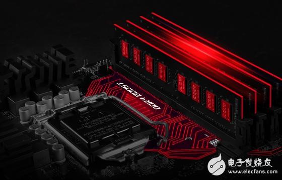 合肥长鑫提升19nm DRAM内存芯片产能 目标...