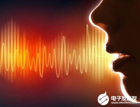 声纹识别准确率已超过99% 开始逐渐进入我们的生活