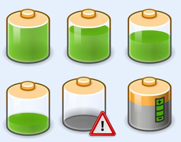 电池容量单位_电池容量计算公式