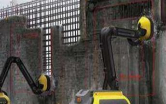 工业机器人在建筑领域具有广阔的发展和应用前景