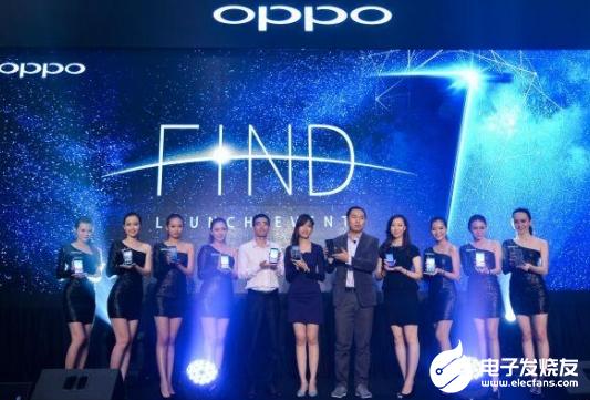 在东南亚等新兴市场国家 中国智能手机正处于全面普...