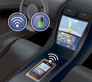 基于NXP的MWCT1013A实现车载15W无线充电的设计