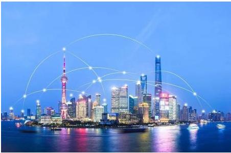 5G技术依靠什么改变了智慧城市的未来