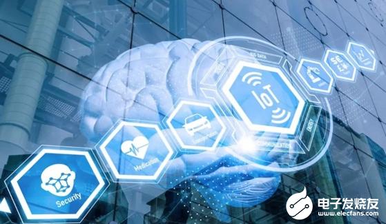 AI与5G赋能下 智能家居行业将更加丰富