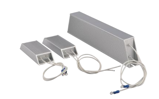 RXLG系列功率型铝外壳线绕电阻器的数据手册免费下载
